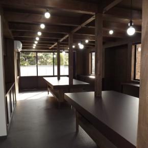 エリアセンター 作業室