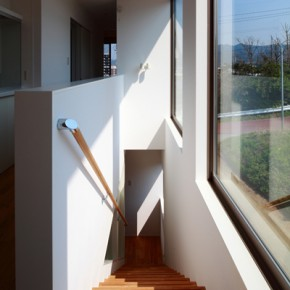 005 内観 階段-1 size-L